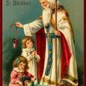 Ngày 06/12 Thánh Nicholas (c. 350?)