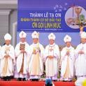 GP Phú Cường : Thánh lễ tạ ơn khánh thành cơ sở đào tạo ơn gọi linh mục