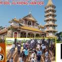 Hội đồng liên tôn Việt Nam và Nhóm Linh mục Nguyễn Kim Điền gửi thư hiệp thông với Đan Viện Thiên An