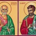 Thánh Simon và Giuđa, Tông đồ
