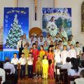 Cảm nhận về cuộc hội diễn thánh ca ''Vui ca tin yêu bên máng cỏ Giêsu tại xứ Châu Me Quảng Ngãi