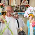 Mừng Ngọc Khánh chức Linh mục Cha Cố Giuse Tịnh