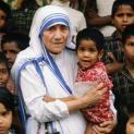 Các bài về Mẹ Thánh Têrêxa Calcutta