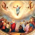 Mừng kính Chúa Giêsu lên trời