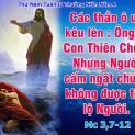 18/01 Ngài là Con Thiên Chúa