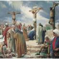 14/04 Sự Thương Khó Đức Giêsu Kitô, Chúa chúng ta