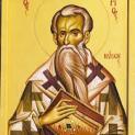 Ngày 10/01 Thánh Grêgôriô ở Nyssa (330 - 395)