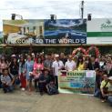 40 năm hành trình trở về trại tỵ nạm Palawan