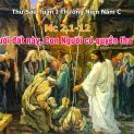 12/01 Bệnh tật tâm hồn và bệnh tật thể xác