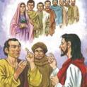25/11 Chúa Giêsu xác định rõ ràng về sự sống lại