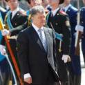 Tổng thống Petro Poroshenko gửi thư mời ĐTC Phanxicô tới thăm Ukraine