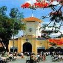 Nắng Sài Gòn Nắng Viễn Phương