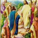 28/02 Ngay ở đời này, lúc bị bắt bớ, các con lãnh được gấp trăm, còn đời sau các con sẽ được sự sống vĩnh cửu