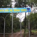 Đất của giáo họ Mông Triệu và một số gia đình xung quanh sẽ bị cưỡng chế