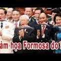 Nhiều vị chức sắc Công giáo ký thỉnh nguyện thư Formosa