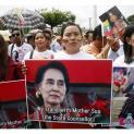 Đức Thánh Cha viếng thăm Myanmar và Bangladesh