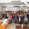 Họp Hội Đồng Đại Biểu Liên Đoàn Công Giáo Việt Nam tại Đức quốc
