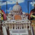 Thánh hiến vương cung thánh đường Thánh Phero và Thánh Phaolo thành Roma