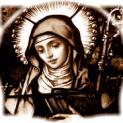 Ngày 14/11 Thánh Gertrude (1256? – 1302)