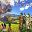 17/06 Thầy bảo các con: đừng thề chi cả