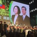 Đài Loan có phó tổng thống người Công Giáo đầu tiên