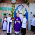 GP.PHAN THIẾT: Lễ Khai Mạc Năm Thánh Ngoại Thường Lòng Thương Xót Và Mở Cửa Năm Thánh