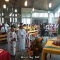 Hội Bác Ái Vicent tổ chức thánh lễ một ngày cho quê Hương và Cám Ơn Các Anh Người Thương Binh VNCH.
