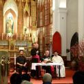 Đức cha Kevin Vann, Giám mục Giáo phận Orange - Hoa Kỳ viếng thăm Tổng Giáo phận Hà Nội