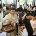 Hiệp Hội Công Giáo Việt Nam tại Thái Lan mừng lễ Phục Sinh