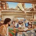 11/12 Chữa người bất toại và quyền tha tội