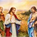 03/10 Người cương quyết lên đường đi Giêrusalem