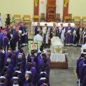 Lễ an táng Đức cha Giuse Vũ Duy Thống, Giám mục giáo phận Phan Thiết