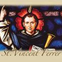 Ngày 05/4 Thánh Vinh Sơn Ferrer (1357 – 1419)