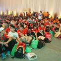 Đại Hội Giới Trẻ Á Châu đã khai mạc: Người trẻ trong sứ mệnh đồng cảm và cộng tác