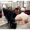 Đức Thánh Cha tiếp Hội nghị Bộ Giáo Sĩ về đào tạo linh mục
