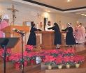 Lễ tái thánh hiến nhà thờ Đức Mẹ La Vang, Miami