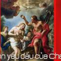 06/01 Chúa Giêsu chịu phép rửa