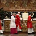 Đức Thánh Cha chủ lễ cầu hồn cho 151 Hồng Y và Giám Mục