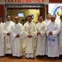 Đại hội Linh mục Tuyên úy đoàn Việt Nam Úc Châu 2016 bế mạc