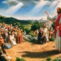 27/07 Về phần các con, đã cho biết những mầu nhiệm Nước Trời
