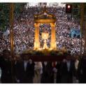 Đức Thánh Cha cử hành Lễ Mình Thánh Chúa