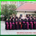Hội đồng Liên tôn Việt Nam  ủng hộ Bản Nhận định của Hội đồng Giám mục Việt Nam  về Luật Tín ngưỡng, Tôn giáo 2016  (18-06-2017)