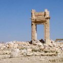 Bọn khủng bố Hồi Giáo IS bị đánh bại tại Palmyra
