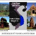 Di tích lịch sử văn hóa người Chàm