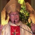 Đức Giám mục Nguyễn Chí Linh nói về vụ khiếu kiện Formosa