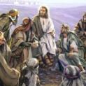 27/09 Người sai các ông đi rao giảng nước Thiên Chúa và chữa lành bệnh nhân