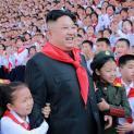 Trẻ em Bắc Triều Tiên được dạy rằng Kitô giáo là một điều xấu xa, Thập giá là biểu tượng của ma quỷ