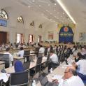 Đại Hội Caritas Việt Nam 2017 tại tòa Giám Mục Thái Bình