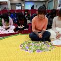 Kitô giáo phát triển nhanh chóng tại Bắc Triều Tiên giữa bối cảnh của chế độ độc tài