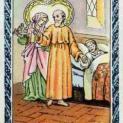 Thánh Julian và Basilissa